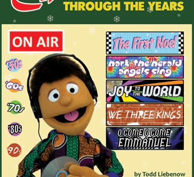 Puppet Show Dec 8